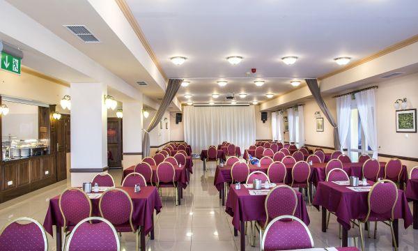 Fried Kastélyszálló Resort - Simontornya - Bálterem