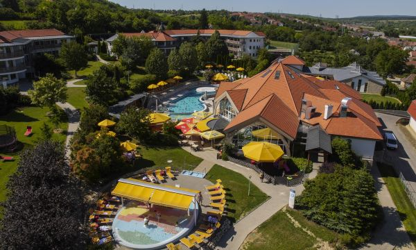 Kolping Hotel Spa & Family Resort - Alsópáhok - 48