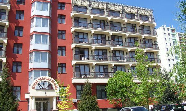 Mátyás Király Gyógy- és Wellness Hotel - Hajdúszoboszló - A hotel