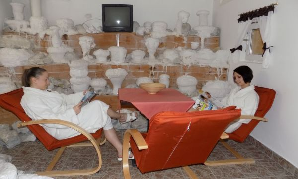 Mátyás Király Gyógy- és Wellness Hotel - Hajdúszoboszló - Sószoba