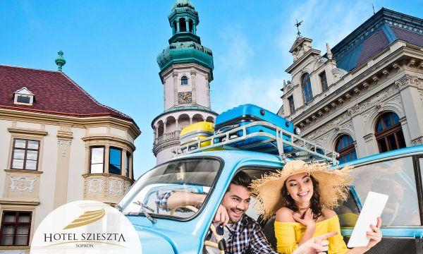 Hotel Szieszta - Sopron - 73