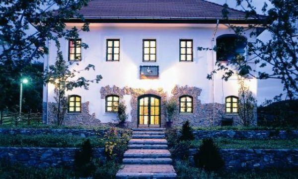 Somogy Kertje Üdülőfalu-és Étterem - Bonnya - Nagyház