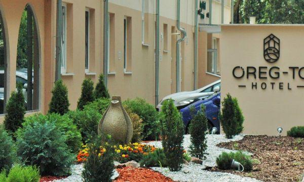 Öreg-tó Hotel és Rendezvénytér - Tata - 1