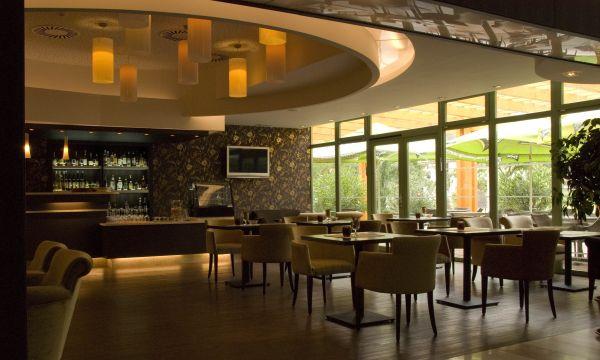 Thermal Hotel - Harkány - Lobby