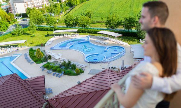 Hotel Karos Spa - Zalakaros - 19