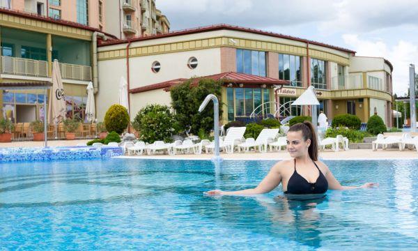 Hotel Karos Spa - Zalakaros - 6