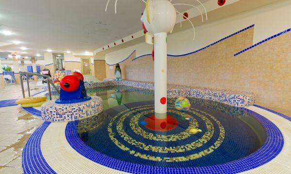 Hotel Karos Spa - Zalakaros - 8