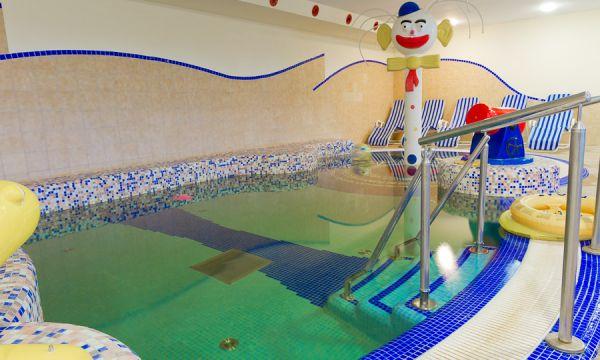 Hotel Karos Spa - Zalakaros - 9