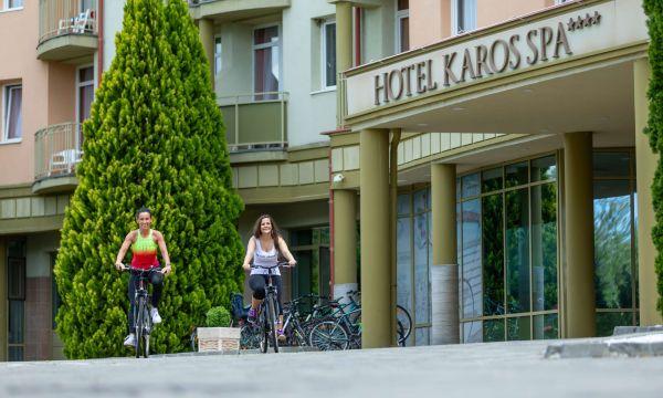 Hotel Karos Spa - Zalakaros - 33