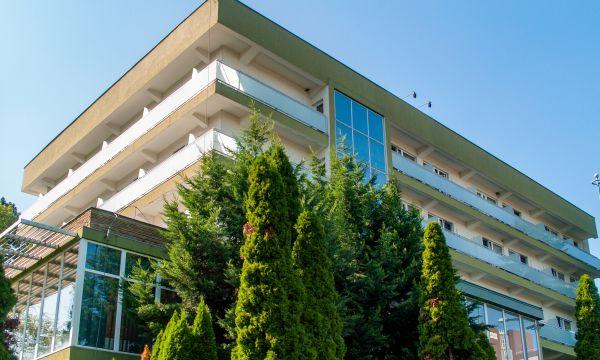 Hotel FIT - Hévíz - Hotel FIT Hévíz
