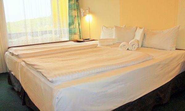 Hotel Szieszta - Sopron - 11