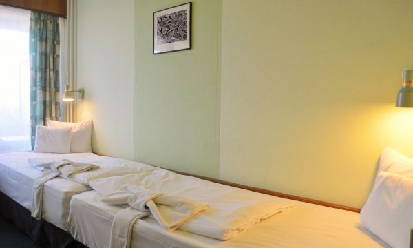 Hotel Szieszta - Sopron - 37