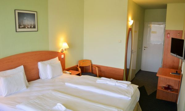 Hotel Szieszta - Sopron - 8