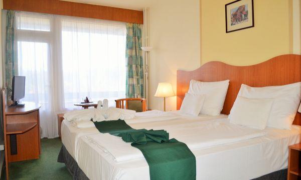 Hotel Szieszta - Sopron - 36