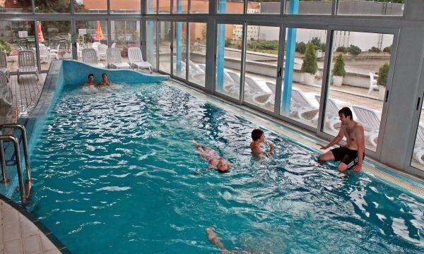 Hotel Szieszta - Sopron - 6