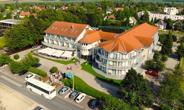 Holiday Resorts - Balatonszárszó - 1