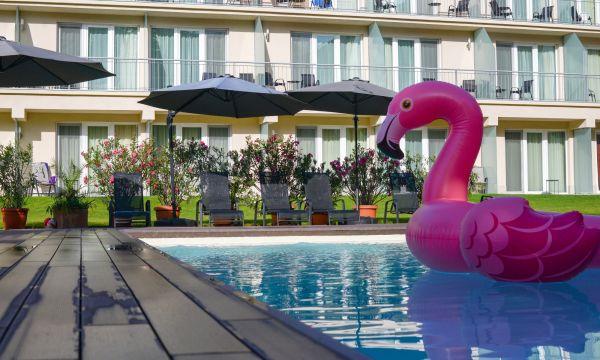 Holiday Resorts - Balatonszárszó - 7
