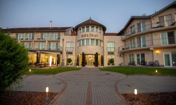 Holiday Resorts - Balatonszárszó - 2