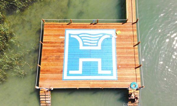 Holiday Resorts - Balatonszárszó - 14