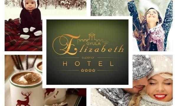 Hotel Elizabeth - Gyula - 46