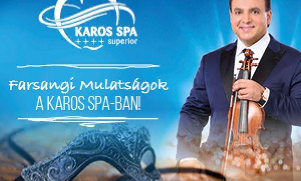 Hotel Karos Spa - Zalakaros - 53