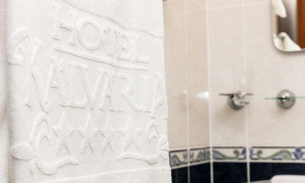 Hotel Kálvária - Győr - Superior 4*  fürdőszoba