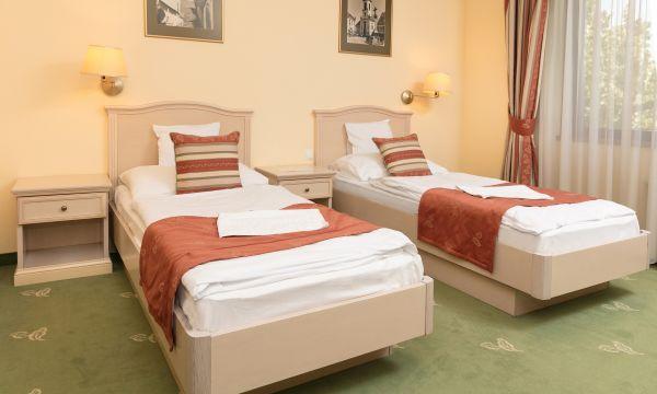 Hotel Kálvária - Győr - Superior 4* kétágyas szoba