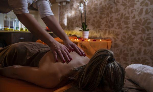 Balneo Hotel Zsori Thermal & Wellness - Mezőkövesd - Masszázs