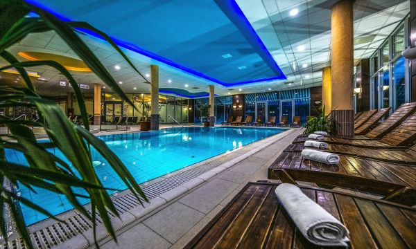 Balneo Hotel Zsori Thermal & Wellness - Mezőkövesd - Wellness részleg