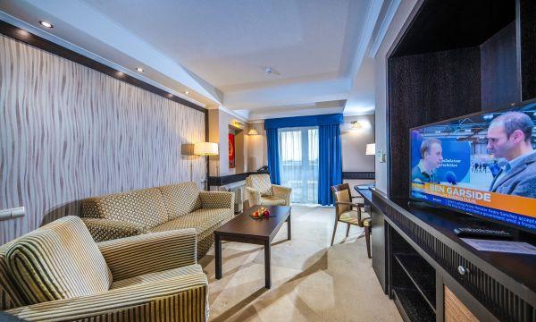 Balneo Hotel Zsori Thermal & Wellness - Mezőkövesd - Executive lakosztály