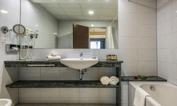 Balneo Hotel Zsori Thermal & Wellness - Mezőkövesd - Executive fürdőszoba