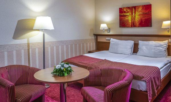 Balneo Hotel Zsori Thermal & Wellness - Mezőkövesd - Családi szoba