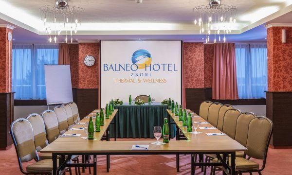 Balneo Hotel Zsori Thermal & Wellness - Mezőkövesd - Konferenciaterem