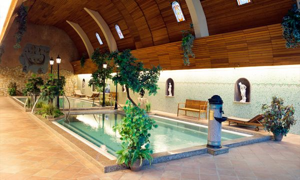NaturMed Hotel Carbona - Hévíz - 19