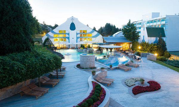 NaturMed Hotel Carbona - Hévíz - 22