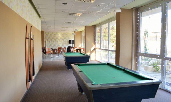 Hotel Szieszta - Sopron - 29