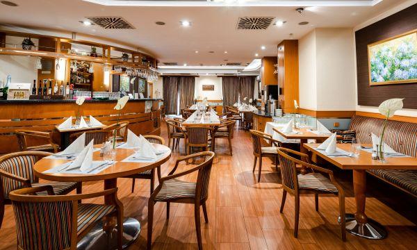 Hotel Kálvária - Győr - Carmen Étterem