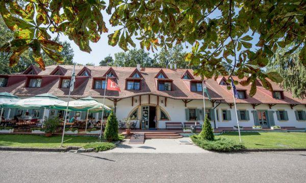 Abbázia Country Club - Márokföld - 1