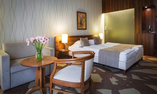 Zenit Hotel Balaton - Vonyarcvashegy - Standard kétágyas, Zenit Hotel Balaton
