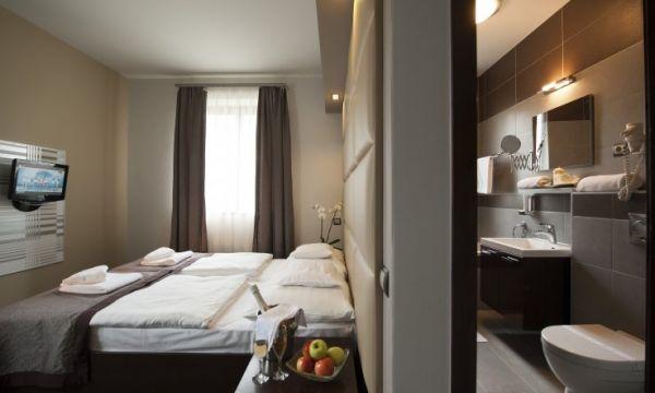Hotel Villa Völgy - Eger - 78