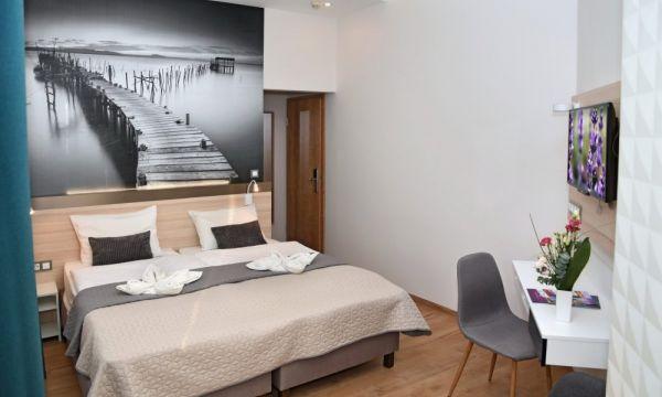 Hotel Villa Völgy - Eger - 79