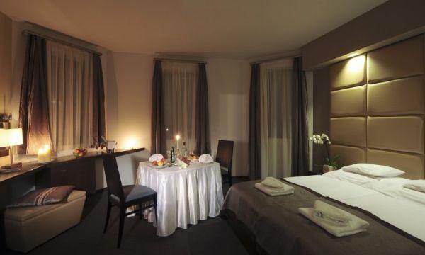 Hotel Villa Völgy - Eger - 81