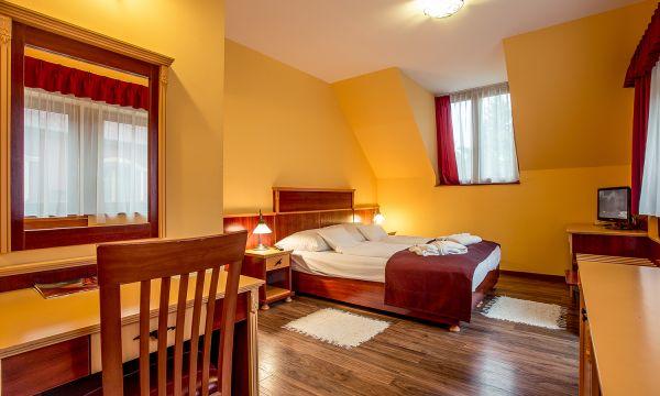 Laroba Wellness Hotel - Alsóörs - Family Suite