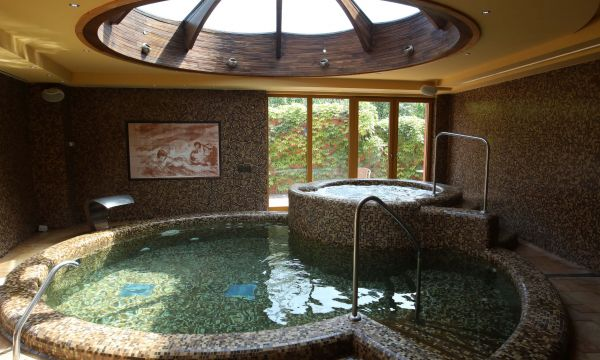 Laroba Wellness Hotel - Alsóörs - Wellness részleg