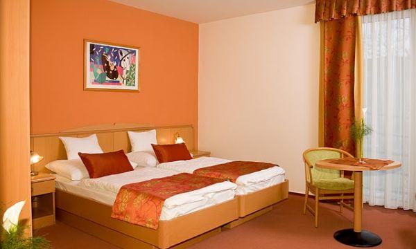 Hotel Kálvária - Győr - 3*-os franciaágyas szoba