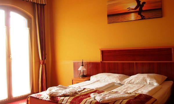 Laroba Wellness Hotel - Alsóörs - Superior Szoba