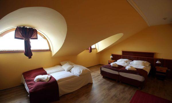 Laroba Wellness Hotel - Alsóörs - Standard Családi Szoba