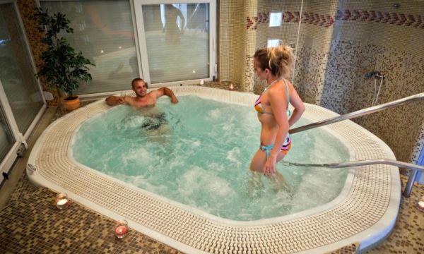 AquaTherm Hotel - Zalakaros - Wellness