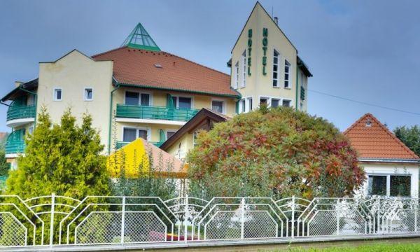 AquaTherm Hotel - Zalakaros - Hotel