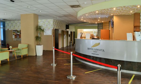 Hotel Szieszta - Sopron - 27